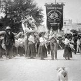 Participacion de la Fabrica de sombreros EL FUERTE DE EL PALMAR
