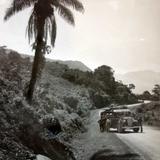 Carretera Mexico Laredo tramo Tacanhuitz