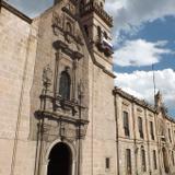 Centro Histórico de Morelia. Marzo/2016