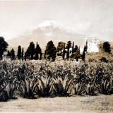 Panorama por el fotografo Mandel