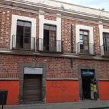 Arquitectura del Centro Histórico de Puebla. Mayo/2016