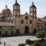 Pueblo Mágico de Tlatlauquitepec. Julio/2016