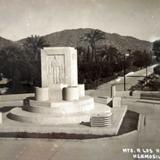 Monumento a los heroes de Nacozari