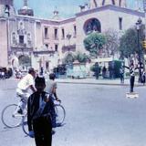 Templo de San Diego, en la Cd. de Aguscalientes   ( 1966 )