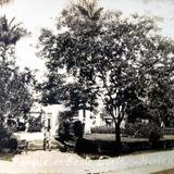 Parque de Santa Lucia