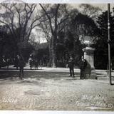 Panorama ( Fechada el 3 de Marzo de 1913 )