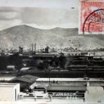 Vista Parcial ( Fechada el dia 6 de Diciembre de 1930 )