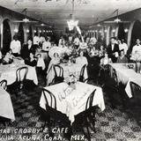 Café de la Señora Crosby