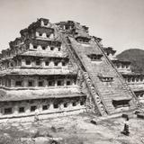 Pirámide del Tajín