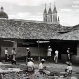 Tipos Mexicanos Alfareros.