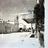 Saludos desde ( fechada el 31 de Agosto de 1945 )