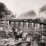 Puente de Metlac, Ferrocarril Central Mexicano