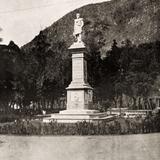 Estatua del General Ignacio de la Llave
