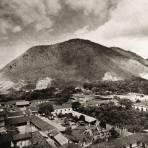 Histórico Cerro del Borrego