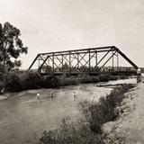 Puente sobre el Rio Zahuapan