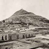 Cerro de San Miguel