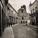 Calle de Miguel Hidalgo