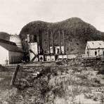 Cerro del Mercado y Fundición