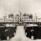 Penitenciaría de Mérida