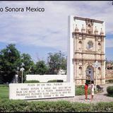 Fotos antiguas de Hermosillo