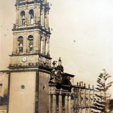 La Catedral