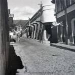 Escena Callejera de Tonala Jalisco.