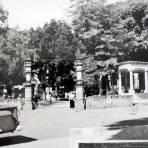 La Plaza Juarez