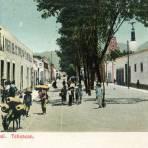 Calle Nacional (Calle Primera)