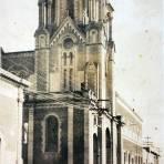 Una Iglesia Lugar no Identificado