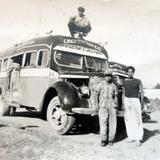 Autobuses San Felipe Lugar no Identificado