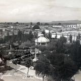Parque Recreativo Agustin Riva Palacio