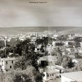 Panorama de Tijuana B C