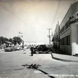 Calle Morelos e Hidalgo
