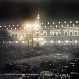 Recuerdo de el Centenario de la Independencia de Mexico 15 de Sep. 1910