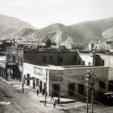 Calle Arizpe