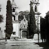 Templo Parroquial.