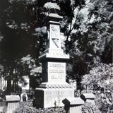 Monumento a Juarez .