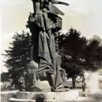 Monumento del Aguila .