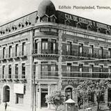 Edificio de Montepiedad (Compañía de Crédito y Ahorros, S.A.)