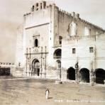 El Convento.