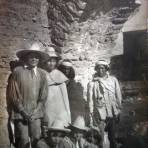 Tipos Mexicanos Tarahumaras.