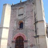 Ex-convento de San Francisco (siglo XVI). Febrero/2017