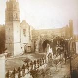 La Catedral por el fotografo Felix Miret