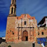 Santuario de Nuestra Señora de la Soledad