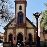 Iglesia Nacional Presbiteriana