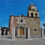 Parroquia de Santo Santiago Apóstol