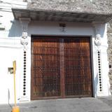 Puertas, barrio El Alto. Abril/2017