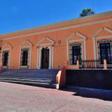 Escuela Normal Oficial Dora Madero