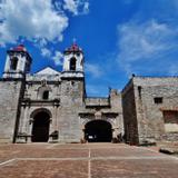 Templo y ex convento de San Pablo