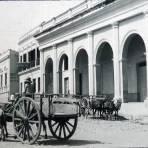 Agencia Maritima.